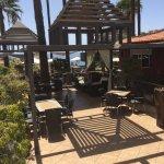 The Wine Bar & Terrace