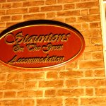 Photo of Stauntons on the Green