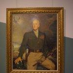 Patton's Portrait