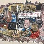 Kahn Hotel Historical Mural