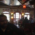 Juan's Flying Burrito: Inside View