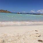 Playa Ses Illetes.