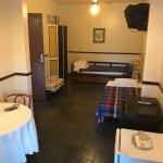 Hotel Fazenda Sao Moritz Foto