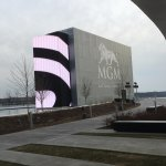 MGM National Harbor Resort: View of Hotel Grounds
