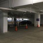 MGM National Harbor Resort: Parking Garage (I suggest using valet parking)
