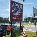 Jon's Roast Beef & Deli
