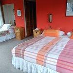 Photo of Hotel Malalhue