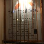 Foto di Marmalade Restaurant & Wine Bar