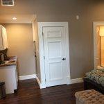 Room #1Efficiency