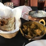 Absolutely delicious Indian food