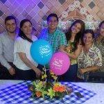 Momentos en familia en el mejor restaurante de comida típica santandereana