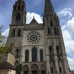 Photo de Cathédrale de Chartres