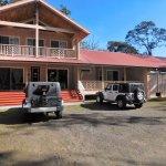 Foto de Volcano Forest Inn