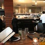 Inside Joya - Joya Restaurant in Palo Alto