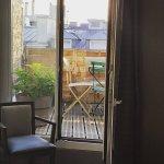 Photo de Hotel Vivienne
