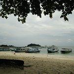Photo of Tanjung Kelayang Beach