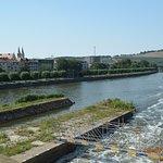 Alte Mainbrücke Foto