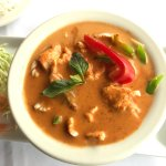 Lunch Special Red Curry2