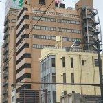 Okayama Universal Hotel Second Annex照片
