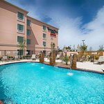 Photo of TownePlace Suites El Paso Airport