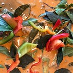 Red Curry Party Tray2