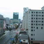 Foto de Toyoko Inn Busan Seomyeon