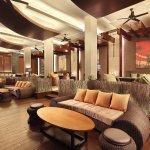South Seas Terrace Bar