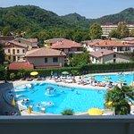 Hotel Terme Marconi Foto