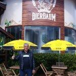restaurante e cervejaria