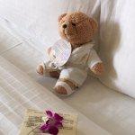 The Fullerton Hotel Singapore Foto
