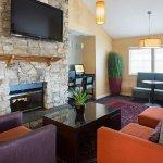 Photo de Residence Inn San Diego Central
