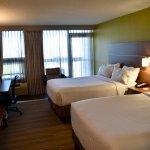 Foto de Holiday Inn Express Nags Head Oceanfront