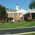 Beautiful Inn!