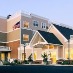 Photo of Residence Inn Newport Middletown