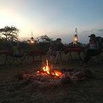 Foto de Naboisho Camp, Asilia Africa