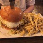 Stuft a burger bar