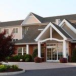 Residence Inn Waynesboro Foto