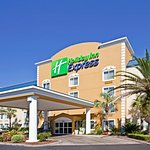 Holiday Inn Express Gainesville/I-75 SW