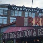 Ugly Dog Saloon