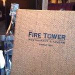 Fire Tower Restaurant and Tavern