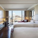 Photo de JW Marriott Dongdaemun Square Seoul