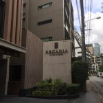 Arcadia Suites Bangkok by Compass Hospitality Foto