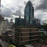 Photo of Arcadia Suites Bangkok by Compass Hospitality