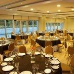 Gran Reino de Galicia Ballroom