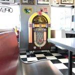 Foto de Galaxy Diner