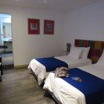 Foto de Hotel Vela Bar