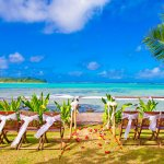 Photo de Muri Beach Resort