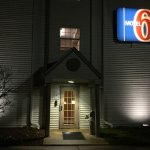 Motel 6 Streetsboro.
