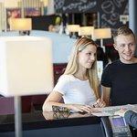 Holiday Inn Bern-Westside Foto