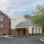 Foto de Homewood Suites by Hilton Nashville-Airport